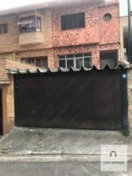 Sobrado com 4 dormitórios, 120 m² - venda por R$ 650.000 ou aluguel por R$ 3.000/mês - Par
