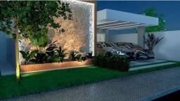 Casa Alto Padrão no Condomínio Ecos Paradise 190m2