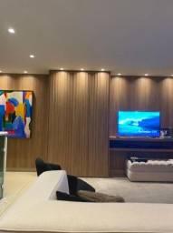 Título do anúncio: Cobertura duplex para venda possui 198 metros quadrados com 3 quartos em Tabajaras - Uberl