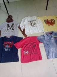 Camisas n14