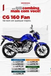 Título do anúncio: Fan 160 modelo 2022