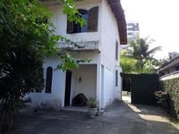 Título do anúncio: Sobrado para venda tem 300 m² com 2 quartos em Canto do Forte - Praia Grande - SP