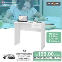 Título do anúncio: Mesa Office NT2000 Para Notbook