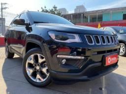 Jeep Compass Longitude 2.0 AT 2020