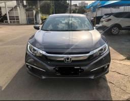 Título do anúncio: Honda Civic 2.0 Ex flex Automático