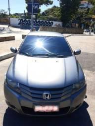 Título do anúncio: Vendo Honda City 2010