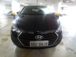 Título do anúncio: Hyundai hb20 confort Plus 2017