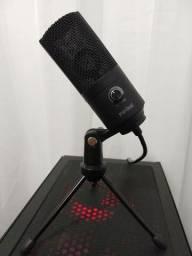 Microfone USB Fifine K669