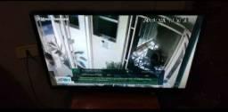TV semi nova