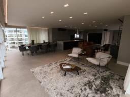 Apartamento de luxo em Balneário Camboriú - Vista total para o mar