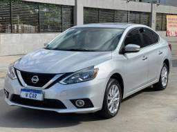 Nissan Sentra S 2.0 Automatico