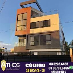 Título do anúncio: Apartamento Térreo com Área Privativa nos Bancários?  64m²