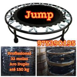 Jump profissional 2x sem juros