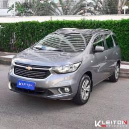 Chevrolet Spin Premier -2020