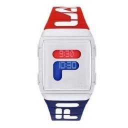 Relógio digital FILA. Novo