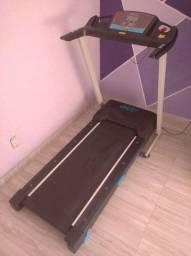 Esteira Act! Home Fitness