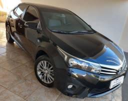 Toyota Corolla 2016 XEI 2.0 16v Flex Automático