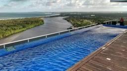 BR_F-Paiva Home Stay, Apartamento beira mar com 38m²