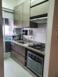 Título do anúncio: São Paulo - Apartamento Padrão - Vila Bertioga