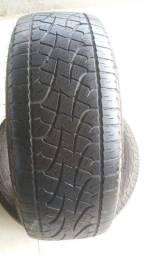 4 pneus 255 /60   R18  Pirelli
