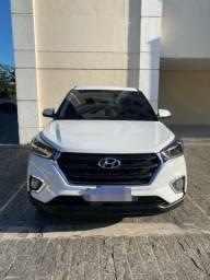 Título do anúncio: Hyundai Creta Launch Edition 1.6 19/20