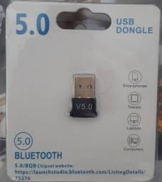 adaptador Bluetooth 5.0  potente  !!!!