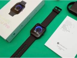 Título do anúncio: Relógio Relógio Amazfit Bip U Pro R$ 389,00