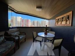 Apartamento para venda possui 157 metros quadrados com 3 quartos em Ponta Verde - Maceió -