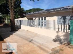 Casa com 2 dormitórios à venda, 140 m² por R$ 165.000,00 - Conjunto Floresta - Sarandi/PR