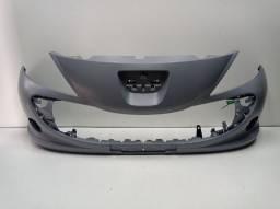 Parachoque Dianteiro Peugeot 207 2009 2010 2011 2012 2013 2014 com milha