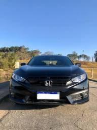 Honda Civid Sport 2.0 Flex Automático 4 p