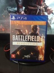 Título do anúncio: Battlefield 1 Revolution LACRADO