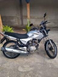 Honda/ CG 150 tintan ESD.