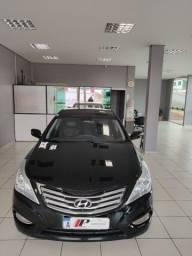 Hyundai Azera 3.0 V6 Automático  Ano 2013