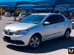 Título do anúncio: Renault Logan Expression Pack Avantage 1.0 12V SCe (Flex)