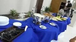 Buffet de churrasco 25 reais por pessoa