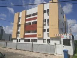 Apartamento à venda com 2 dormitórios em Bancários, João pessoa cod:003104