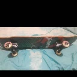 Troco Skate por algo do meu interesse