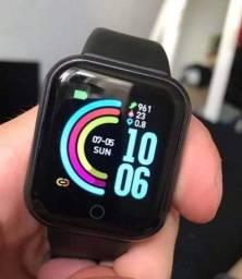 Relógio inteligente vendo ou troco em algo do meu interesse