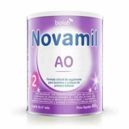 Novamil AO 2