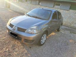 Clio Sedan Expression 1.0 16v 2005/2006