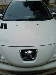 Peugeot 207 top