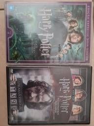 DVD' S Harry Potter
