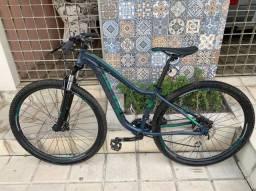 Bicicleta Caloi Kaiena Comp Ano 2020