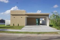Casa de condomínio térrea para venda possui 131 metros quadrados com 3 quartos