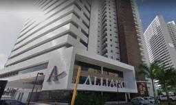 Alto Padrão - Fino Acabamento - Apto - 15° andar - 3 suites - Ed. Alliance Plaza