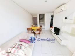 Título do anúncio: Cobertura para venda no Porto das dunas perto do Beach park mobiliada 3 quartos