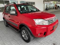 Ford EcoSport 1.6 Freestyle 2011