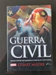 Título do anúncio: Livro Guerra Civil