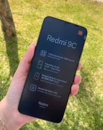 Título do anúncio: Xiaomi Redmi Note 9C 3/64GB